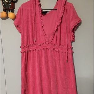 BNWOT Lane Bryant Cover Up/ Lounger 18/20